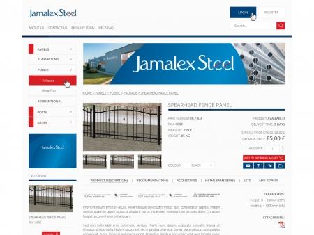jamalex
